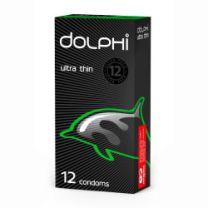 Dolphi Ultra Thin, 12´s