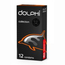 Dolphi Collection, 12´s